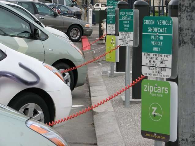 Will electric vehicles take over the world?
