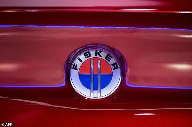 BMW Designer Creates Fisker - A New Electric Car To Take On Tesla