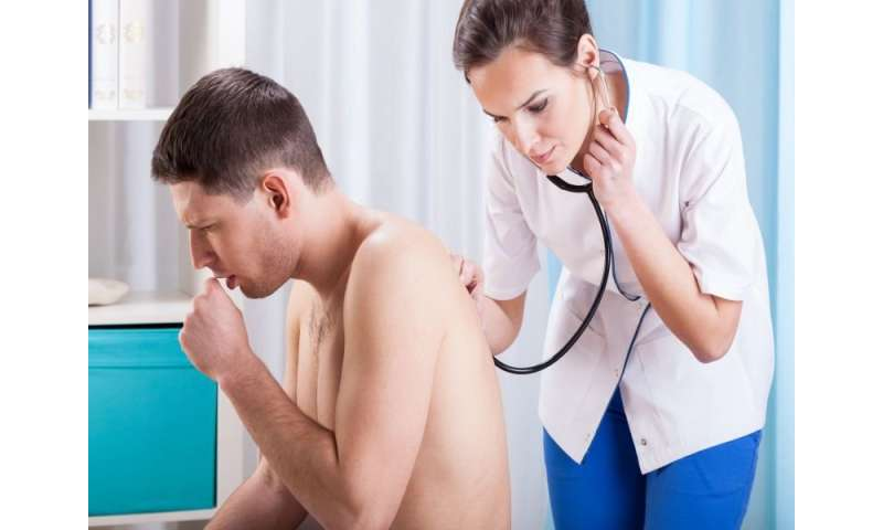 With warmer weather comes wrap-up of severe flu season