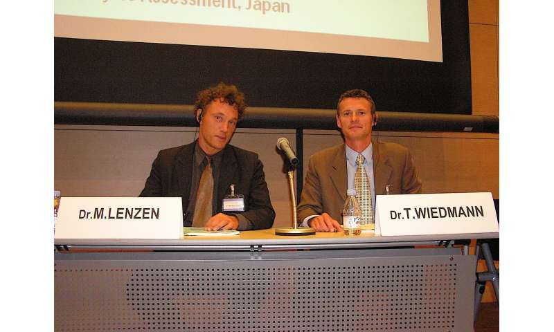 World-first synthesis of globalization effects on people and planet
