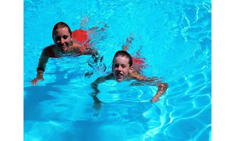 Yes, you can put too much chlorine in a pool