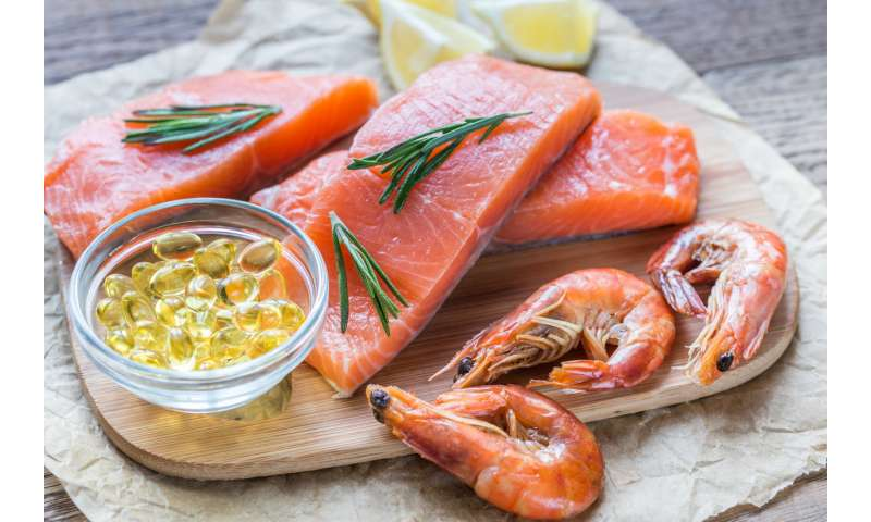 Young adults need to eat more omega-3 fats