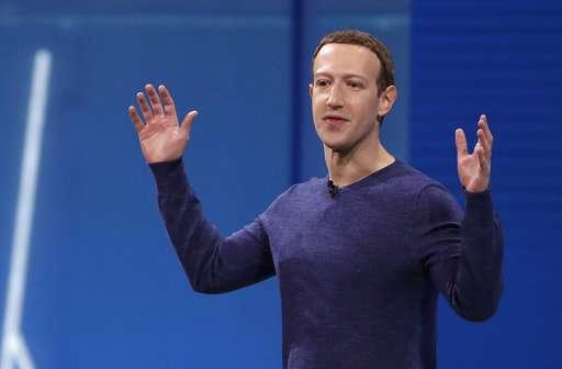 Zuckerberg's Holocaust comment puts Facebook on the spot