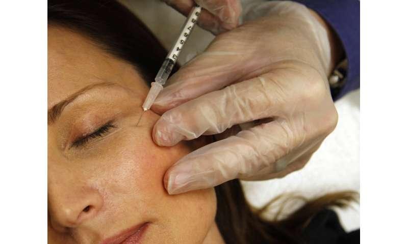 AbbVie makes $63B bid for Botox maker Allergan