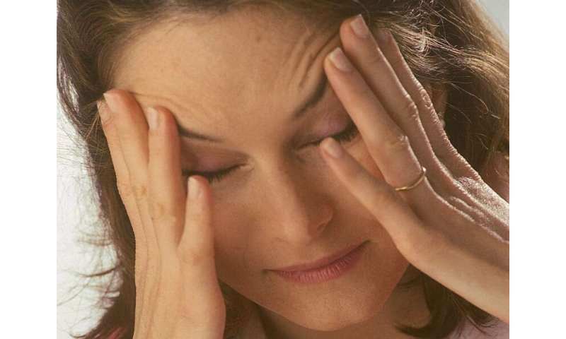 Acupressure reduces lasting symptoms in breast cancer survivors