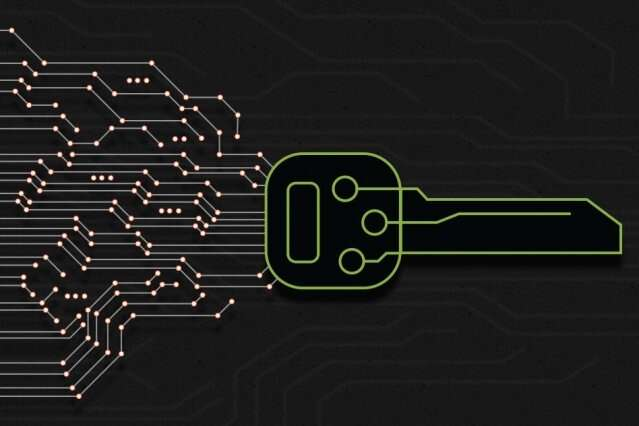 Automated cryptocode generator is helping secure the web