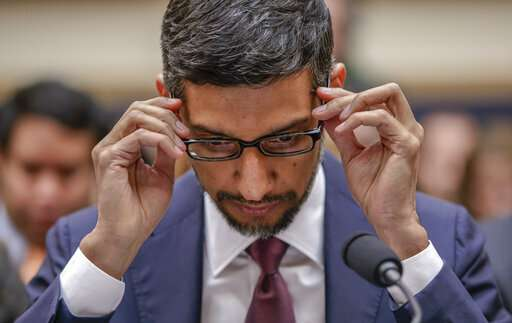 Big Tech feels the heat as US moves to protect consumer data
