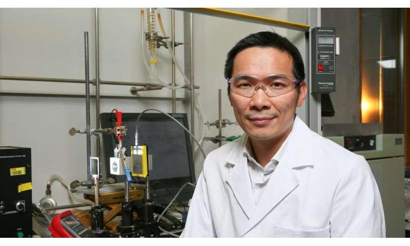 Carbon-neutral fuels move a step closer