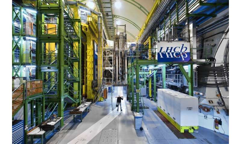CERN: Study sheds light on one of physics' biggest mysteries – why there's more matter than antimatter