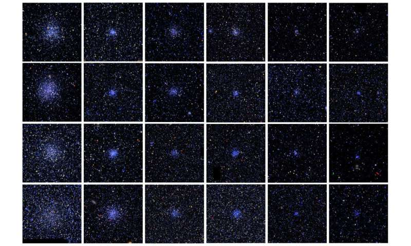 Cosmic Fireworks in the Clouds: Volunteer Detectives Sought for Magellanic Clouds Cluster Search