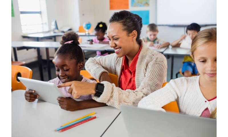 Culturally responsive teaching in a globalized world