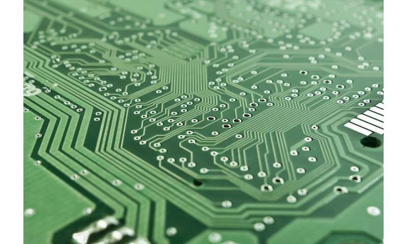 Zinc oxide nanowires: Novel solution for cheaper, cleaner production of electronic components