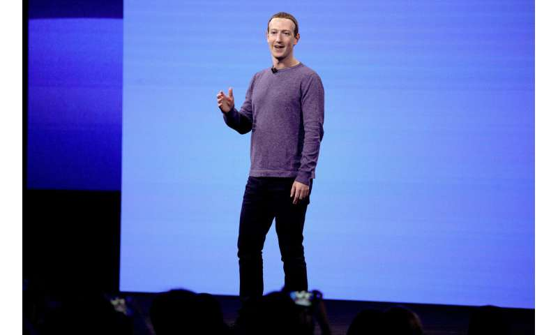 Facebook faces a $5B FTC fine, the largest ever in tech