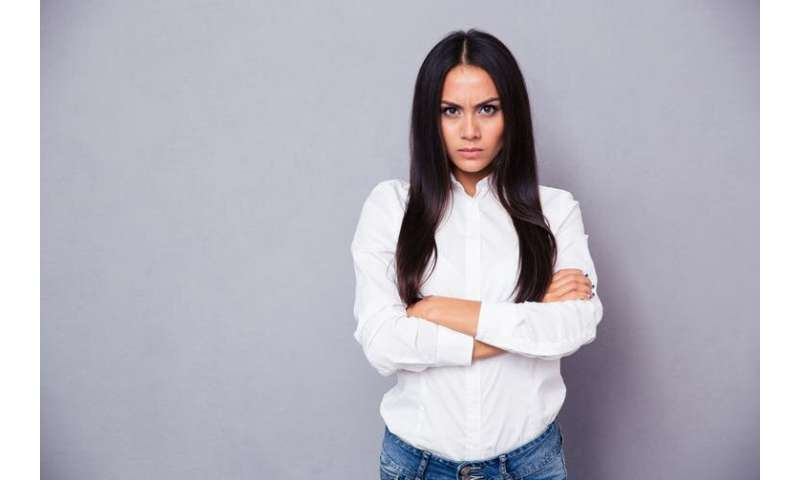 Furtive looks, nervousness, hesitation: How nonverbal communication influences the justice system