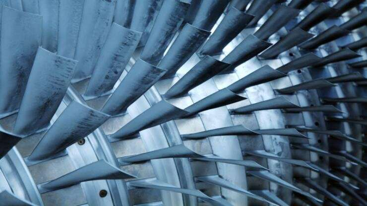 Guiding Vibration Simulations for Turbines