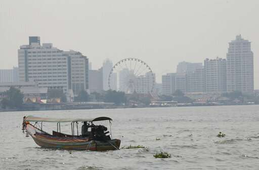 Heavy smog, worsened by weather, raises alarm across Asia