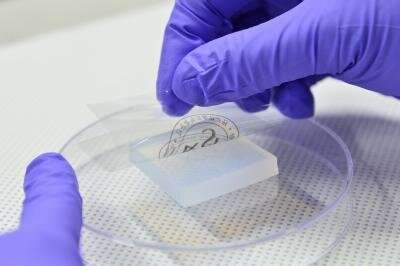 KIST develops technology for creating flexible sensors on topographic surfaces