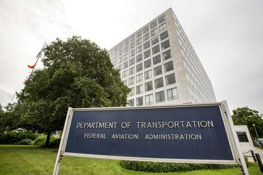 Major revamp planned for FAA's oversight process