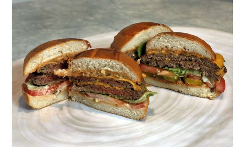 Meatsplainer: How new plant-based burgers compare to beef