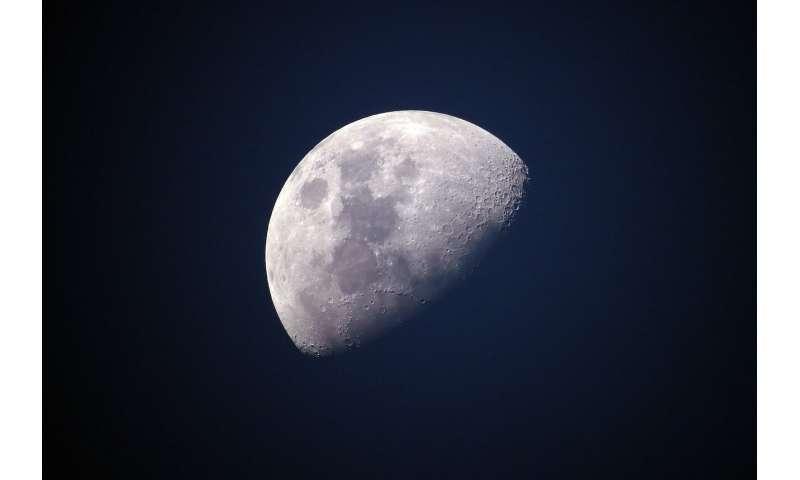 Black moon event bridges fiction, mythology and science