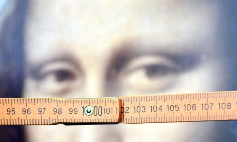 Myth of Mona Lisa's magical gaze debunked