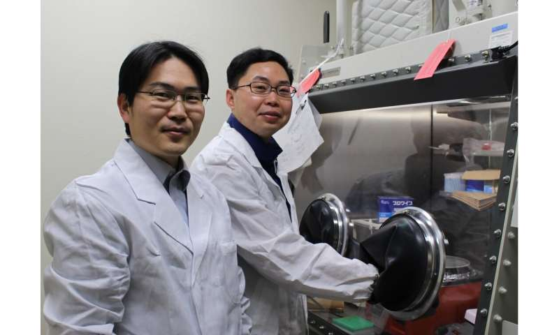 Organic electronics: Scientists develop a high-performance unipolar n-type thin-film transistor