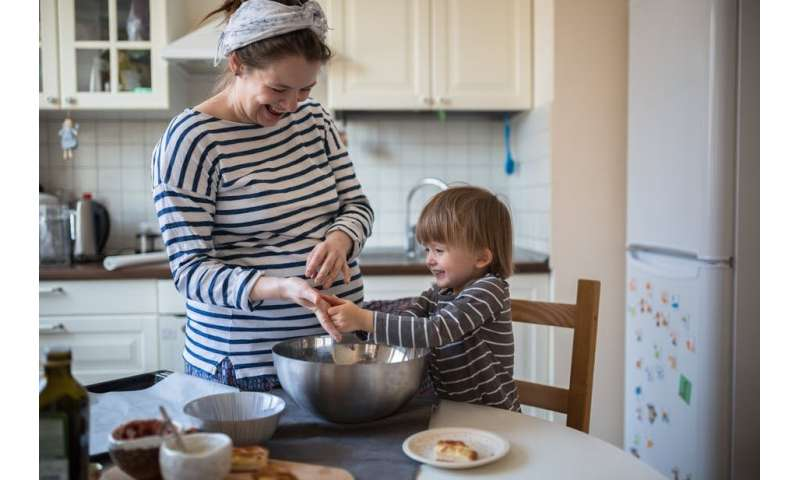 Pregnant women and babies can be vegans but careful nutrition planning is essential