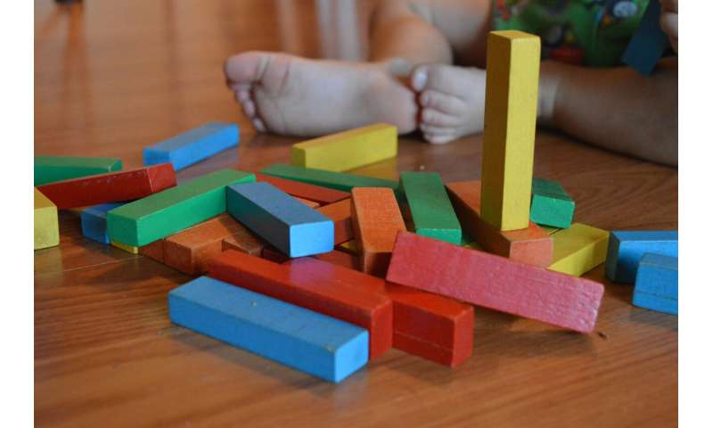 Preschoolers can do more math than you think