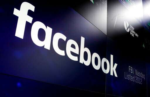 Report: Facebook, FTC discussing 'multibillion dollar' fine