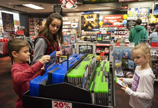 Streaming to subscriptions: Video games enter new frontiers