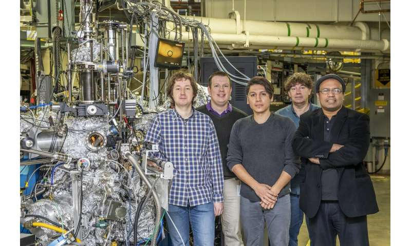 The best topological conductor yet: Spiraling crystal is the key to exotic discovery