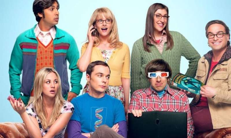 'The Big Bang Theory' finale: Sheldon and Amy's fictional physics parallels realscience