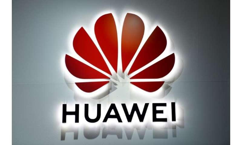 The US says Huawei equipment could be manipulated by China's Communist government to spy on other countries and disrupt critical