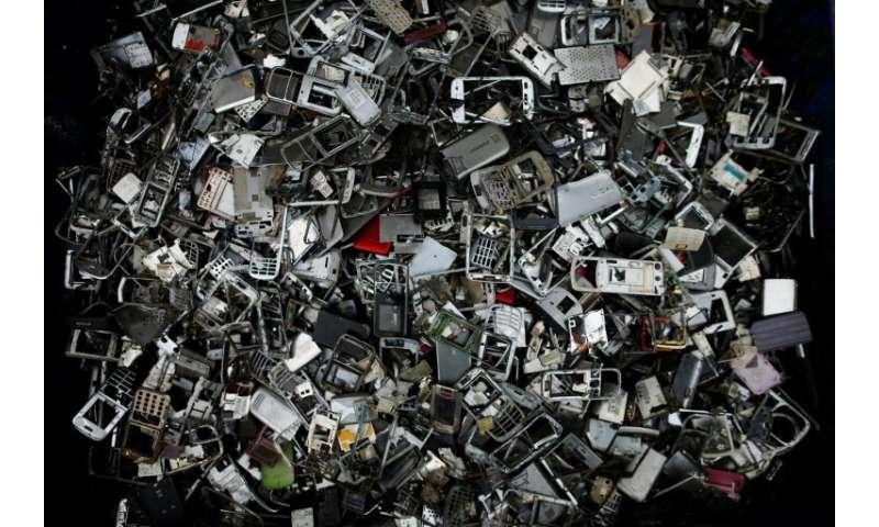 Image result for e waste