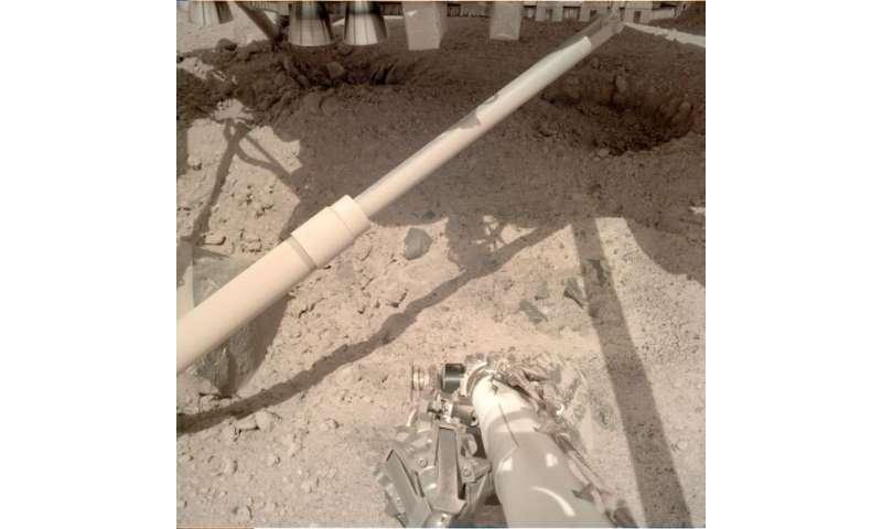 try landing insight on mars - photo #29