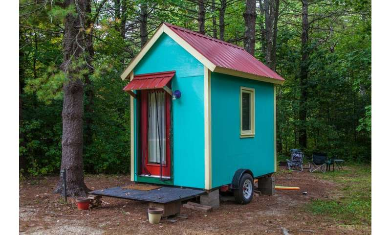 Tiny houses look marvellous but have a dark side: three things they don't tell you on marketing blurb