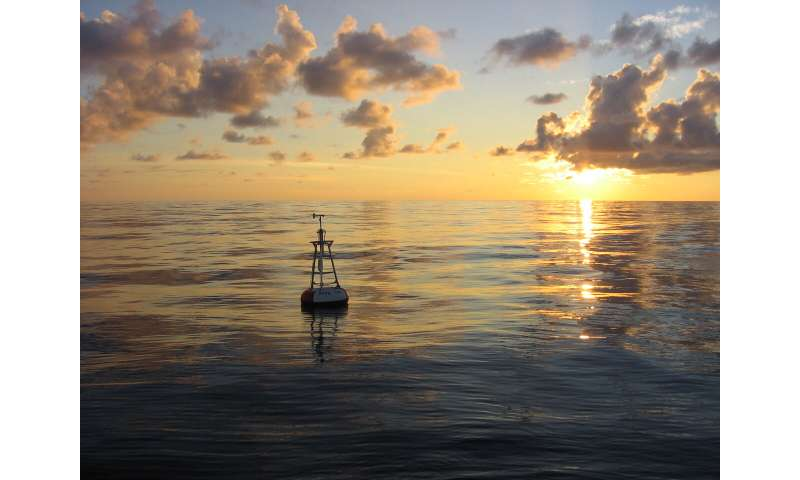 Tropical Pacific variability key for successful climate forecasts
