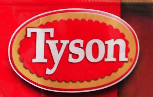 Tyson recalls chicken strips due to metal fears