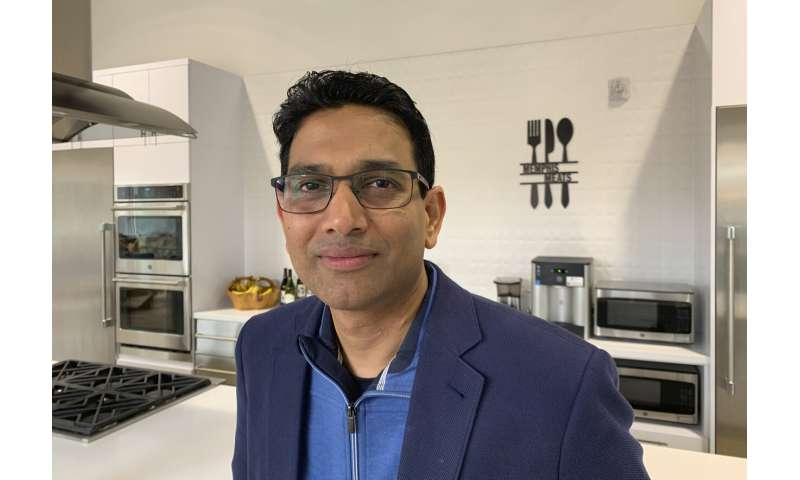Under a microscope: Startups grow meat in lab, face scrutiny