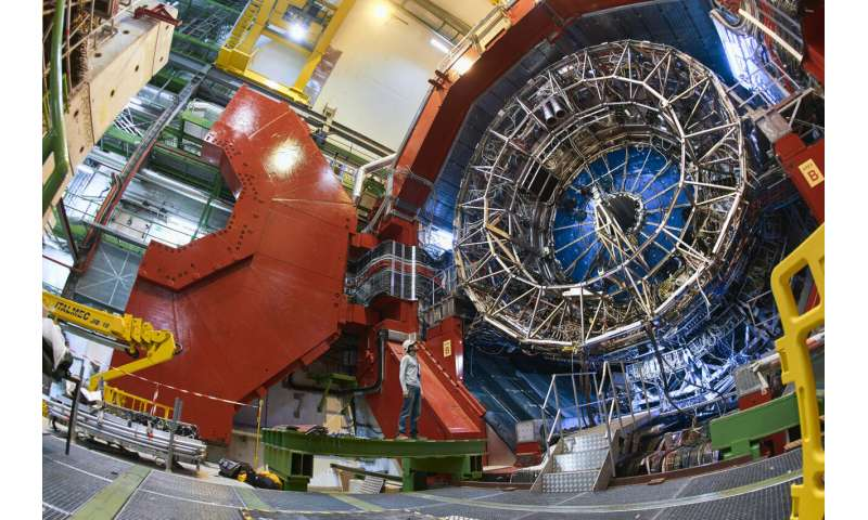 Upgrading ALICE: What's in store for the next two years?