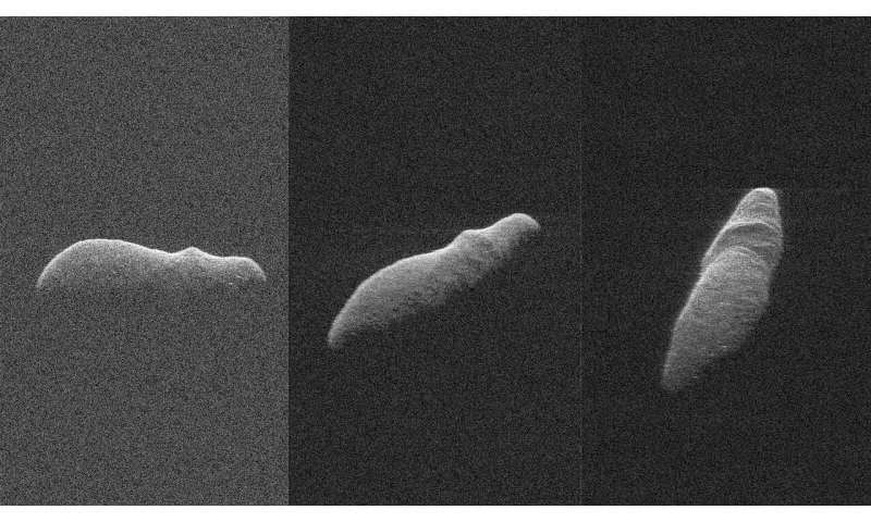 10 things you should know about planetary defense