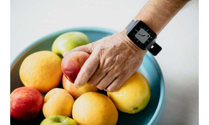 New technology to empower Parkinson's patients