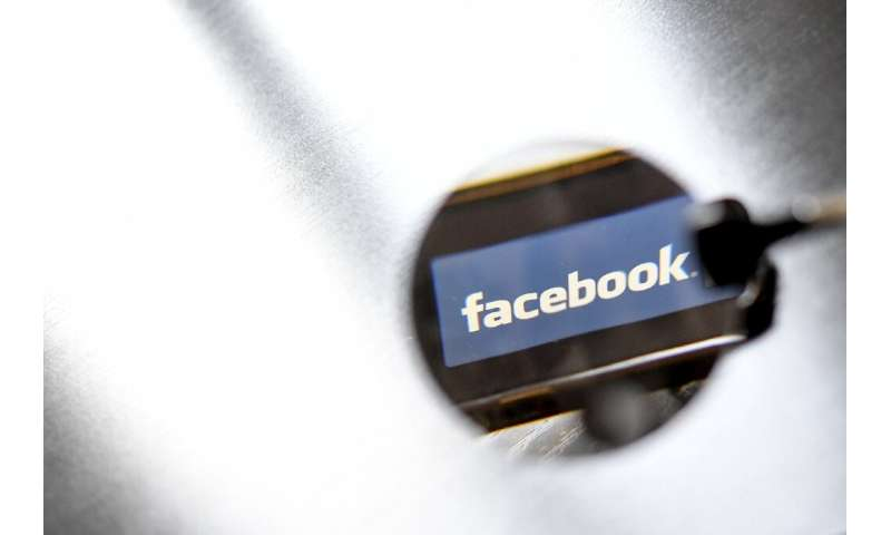 Facebook says some 720 million users are viewing its original video shows as it aims to compete with YouTube