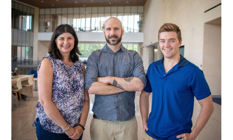 UTA researchers identify genetic pathway that could enhance survival of coral
