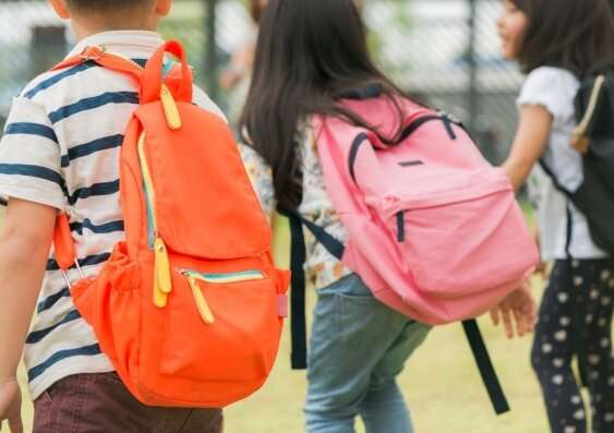 1 in 4 families delay their child's school entry – and older children are more school-ready: big data study