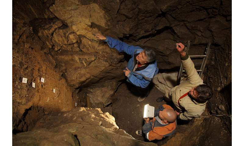 The ancient mysteries of Denisov cave have been discovered