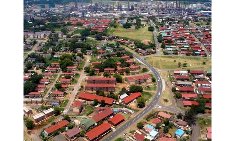 Be prepared: Prioritising invasive species for strategic prevention (Durban, South Africa)