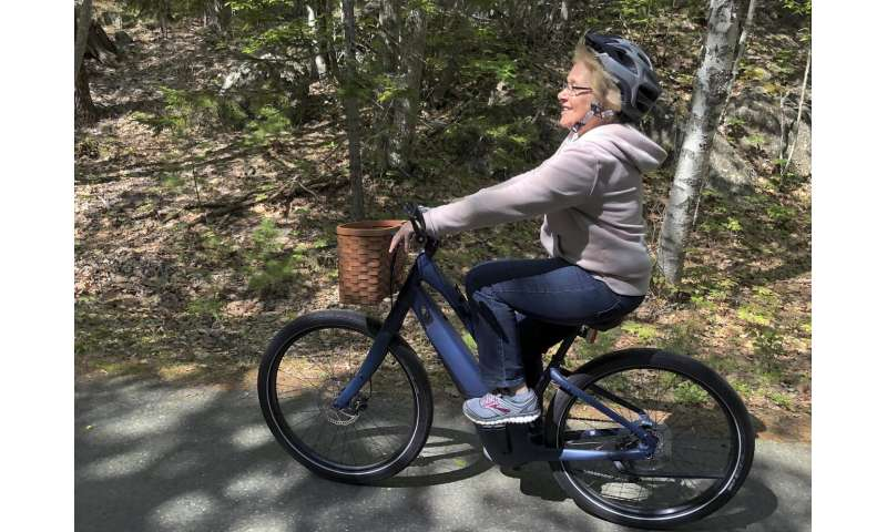E-bikes encounter rocky road to approval despite popularity