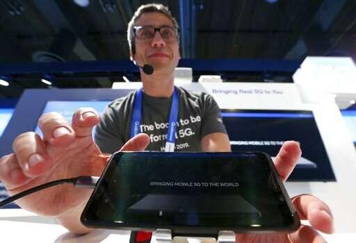 Explainer: The promise of 5G wireless - speed, hype, risk
