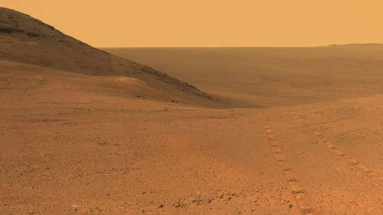 Farewell, Opportunity: rover dies, but its hugely successful Mars mission is helping us design the next one